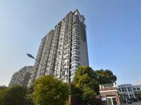 世纪新城165万2室2厅1卫精装修,难得的好户型急售