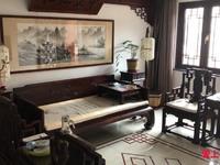 出售张家港缇香镜湖湾4室3厅2卫203平米400万