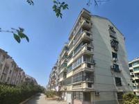 万红二村4楼115平方中档装修二室二厅 一书房 自行车库20平 车位165万元