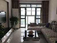丽景华都5楼110平精装修满2年225万