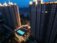 出租汇金中心32楼豪装中央空调 地暖有车位3室2厅2卫5100元/月住宅