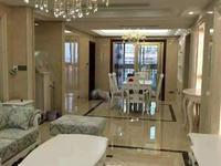 房东急售,缇香世家 6楼143平东边户上首,车位 储藏室,豪华装修 开价300万
