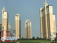 君临新城大平层10楼197平 车位新空房满2年423万
