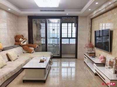急售锦绣花苑10楼 103平米 只售155万 精装 看中谈