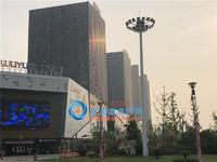 吾悦广场15楼55平方湖景房采光无敌家电齐全36000元/年