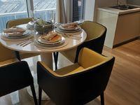 张家港市区杨舍精装现房复式公寓 首付25万起 万达商圈 攀华