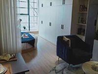 攀华国际 市区 精装现房公寓 平层复式均有 拎包入住