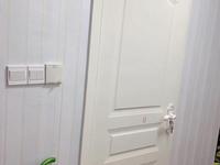 干净整洁,随时入住,新城吾悦广场 1660元 1室1厅1卫 精装修