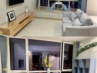 万达公寓精装一室,有多套公寓出租中,装修风格及楼层多样,有钥匙看方便!