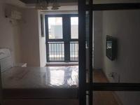 吾悦广场精装单身公寓 性价比超高 房东急租 随时看房