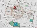 金新城万科大都会交通图
