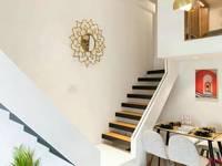 攀华国际15楼 48平精装 经典复式公寓 3房 报价68万 随时看房