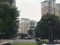金城花园8楼98平,电梯毛坯房两室两厅 满五年学位未用