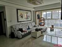 缇香世家 6楼 143平 车位 精装 中央空调 地暖 3室2厅 268万满五唯一