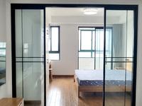 金城花园 14楼精装修 1室1厅 26000元/年 拎包入住