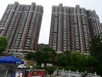 诚心急售价280万帝景豪园24楼,143平 车位,精装修 满二年
