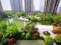 房东直降10万阳光锦城21楼95平加车位精装修产证满2年195万优价出售
