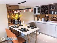 张家港复式精装房楼上两大房楼下客厅厨房动静分离居住舒适