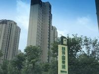 朗诗国泰城22楼146平方 车位豪华装修四室二厅398万元