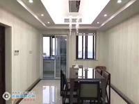 急卖!蓝湖湾12楼141平方豪华装修三室二厅2带人防车位298万元