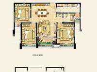 超低价!中联铂悦16楼,118平 车位,新空房满2年,183.8万!