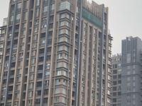 中联铂悦17楼95平方空房未装二室二厅171.8万元