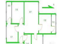 阳光锦程23楼127平产权车位249万,精装修,看中可谈急卖