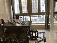 豪华装修,中 联铂悦 楼 王位置,4室2厅,装修56万,急卖