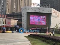 吾悦广场7楼55平方精致装修一室一厅29000元/年