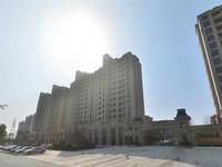 独栋别墅一亩多院子中昊檀宫1330平 5个车位新空房4200万