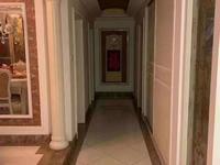 蓝波金典6楼140平方 自精致装修三室二厅230万元满两年看中可谈