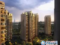 尚城国际电梯5楼136平四房 车位,新空房,满二年,315万、看中可谈!