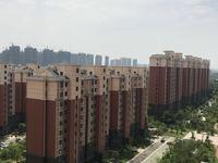 新航花苑4楼128平三室两厅简装153万