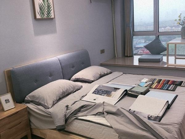 万达广场公寓,智能家具家电,首次出租,看房有钥匙,多套风格!