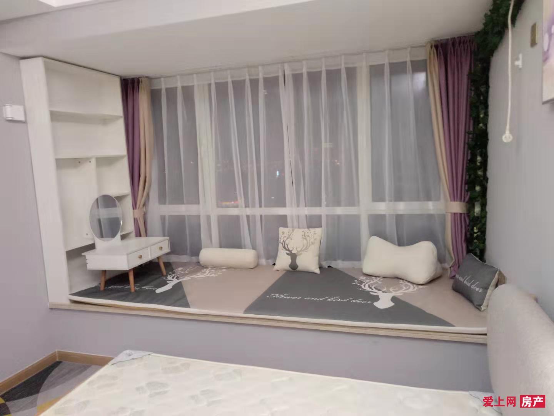 多套 万达公寓,白领首选,拎包入住,交通便利,房源多
