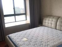 吾悦华府前排4楼108.8平精装三室二厅,采光好装修和,满二年180万急卖!