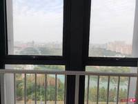 吾悦广场边户55平大户,可观景,楼层好报价低,只要68万,租金一年都三万多,超值