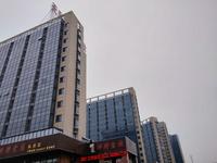 天和公馆14楼56平方二室一厅42万元