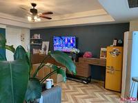 出租 天霸商务公寓b座, 70平精装一室一厅 ,家具家电全,包年3.8万