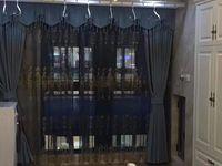 吾悦广场 2300元 1室1厅1卫 豪华装修,家电齐全,拎包入住!