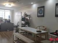 东方新天地一室一厅办公装70平米,房东开价65万,看房方便,有钥匙!
