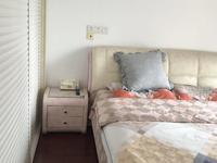 丽景华都5楼110平方米2室2厅精装修满2年南北通透225万