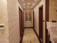 缇香世家大平层3楼 189平 车位,豪华装修,380万