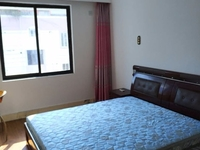花园浜南村 5楼 平方 115 中档装修 二室二厅 18000元/年
