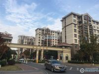 陈东庄花苑重点满两年17楼128平三室二厅133万房东上海买房低价急售看中好谈