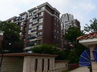 帝景豪园上叠加别墅261平 双车库,550万,毛坯满 五年唯一