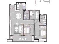 新乘北苑 143平4室2厅2卫 135万 证满2年 看房方便