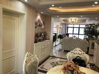 实验东!前溪锦苑11楼,143平 自,有地暖中央空调纯实木家具满2年275万!