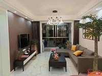 汇金中心16楼107平方加车位 房东自己世设计师 精致装修三室二厅260万元