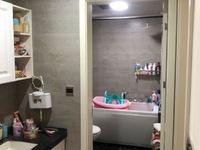 锦绣花苑 150万 2室2厅1卫 精装修 满两年 看房方便